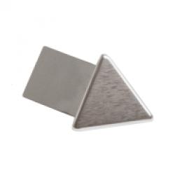 Triangular Edge Corners