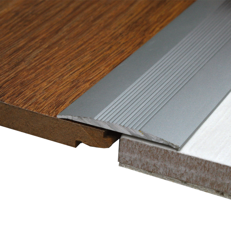 Transition Strip 40mm Wide CAS (self adhesive and choice of colour) by Genesis