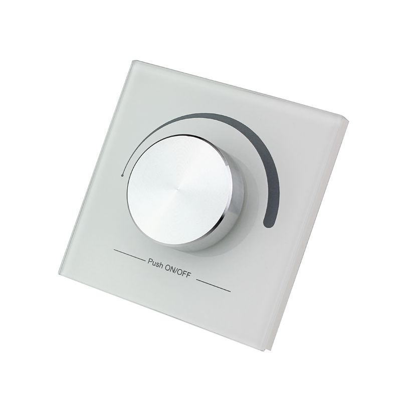 LED Wall Dimmer Switch by Dural