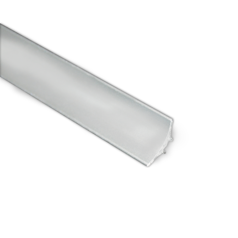 Genesis Matt Silver Self Adhesive Internal Trim 2.5m EWA