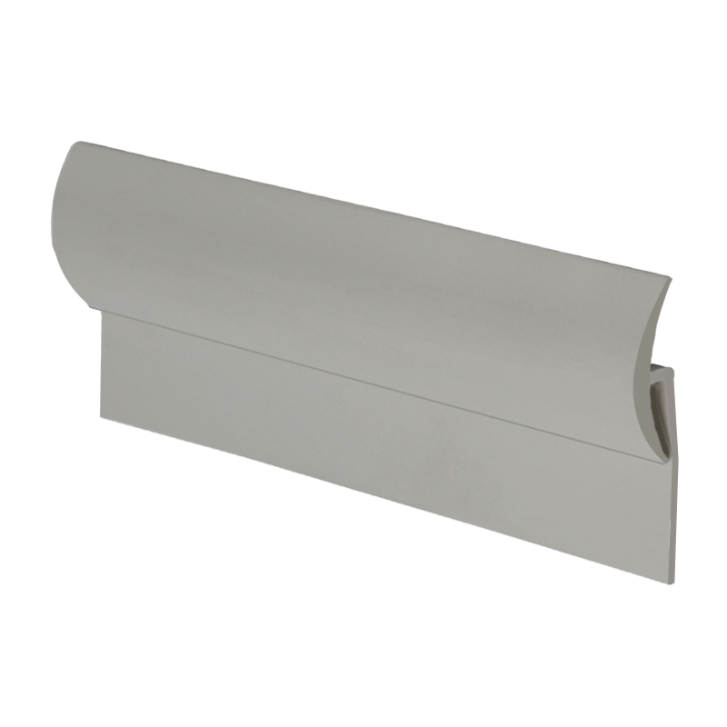 Vinyl to Tile Capping Plastic Strip Grey KCS01 by Genesis