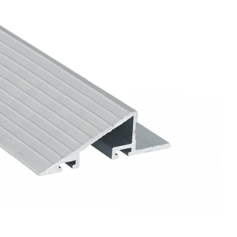 Bevelled Access Profile Aluminium (choice of length and size) by Genesis