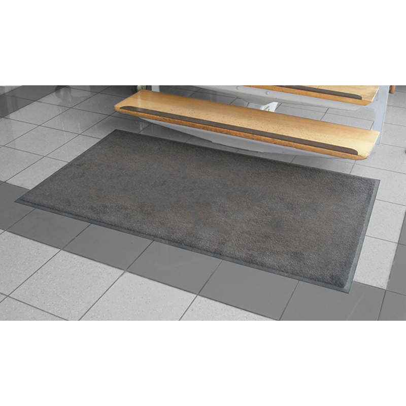 Roclean Plain Entrance Matting (multiple coloures and sizes)